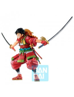 One Piece Ichibansho PVC Statue Armor...