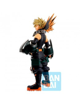 My Hero Academia Ichibansho PVC...