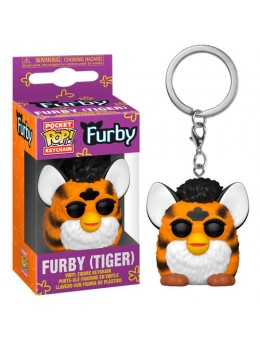 Furby Pocket POP! Vinyl Keychains...