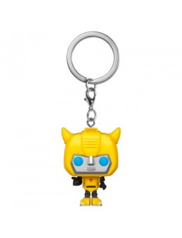 Transformers Pocket POP! Vinyl...