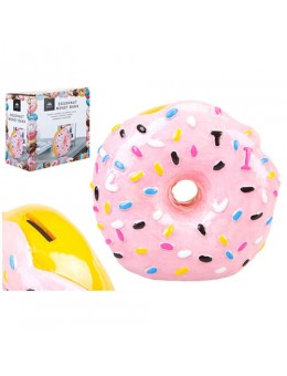 Donuts Money Bank