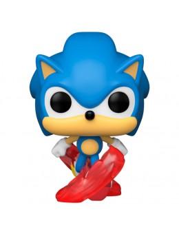 Sonic the Hedgehog POP! Games Vinyl...