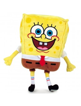 SpongeBob soft plush toy 15 cm