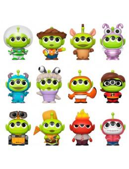 Disney Pixar Alien Remix Mystery Minis