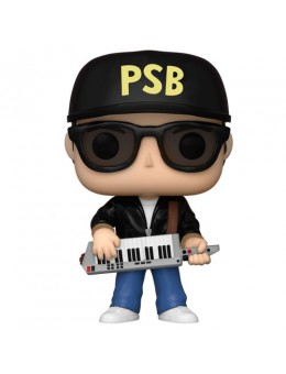 Pet Shop Boys POP! Rocks Vinyl Figure...