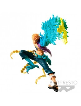 One Piece SCultures Figure Big...