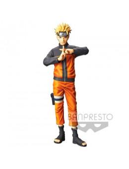 Naruto Shippuden Grandista nero...