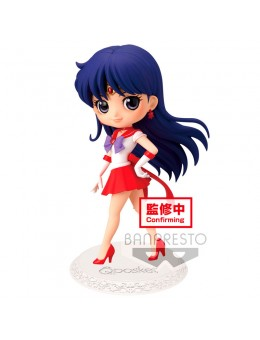 Sailor Moon Eternal Q posket Mini...