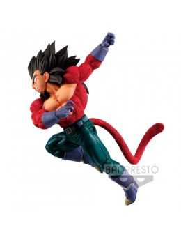 Dragon Ball GT Figure Super Saiyan...