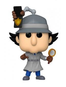 Inspector Gadget POP! Animation...