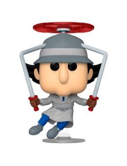 Inspector Gadget POP! Animation Vinyl...