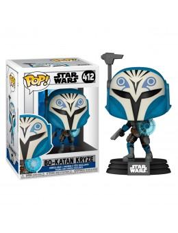 Star Wars: Clone Wars POP! Star Wars...