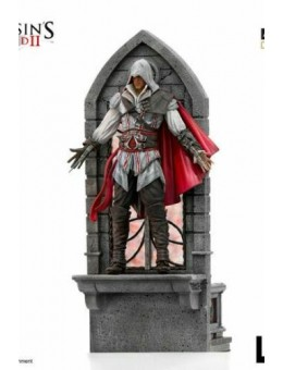 Assassin's Creed II - Ezio Auditore...