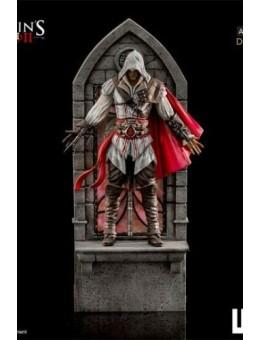 Assassin's Creed II - Ezio Auditore...