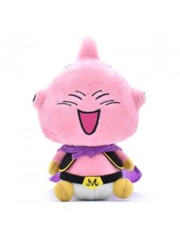 Dragon Ball Z Majin Boo plush toy 15 cm