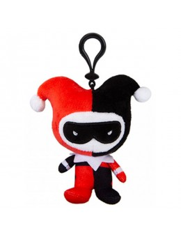 DC Comics Harley Quinn Chibi keychain...
