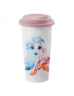 Disney Frozen 2 Travel Mug - Tazza da...