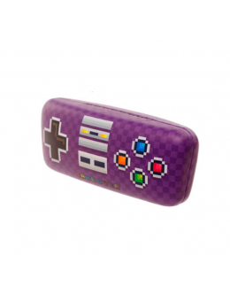 Game Over Glasses Case Game...