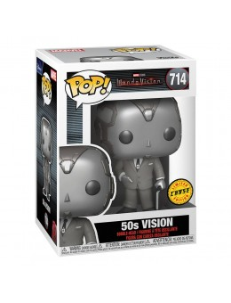WandaVision POP! TV Vinyl Figures...