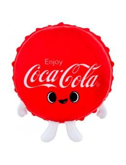Coca-Cola Plush Figure Coca-Cola...