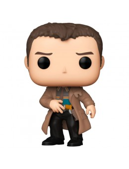 Blade Runner POP! Movies Vinyl Figure...