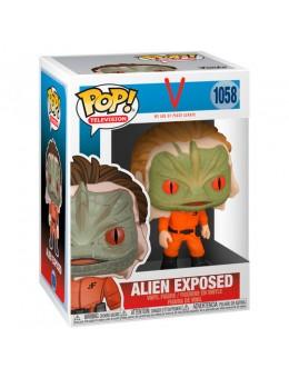 V POP! TV Vinyl Figure Exposed Alien...