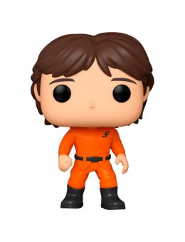 V POP! TV Vinyl Figure Mike Donovan 9 cm