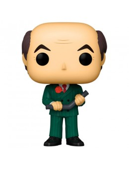 Clue POP! Movies Vinyl Figure Mr....