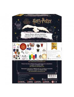 Harry Potter Advent Calendar...