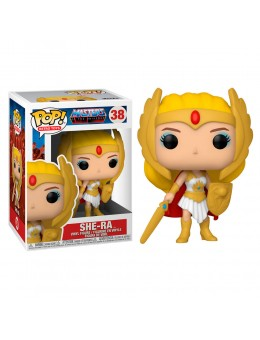 Masters of the Universe POP!...