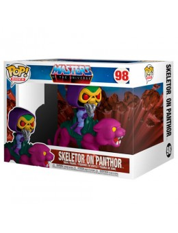 Masters of the Universe POP! Rides...