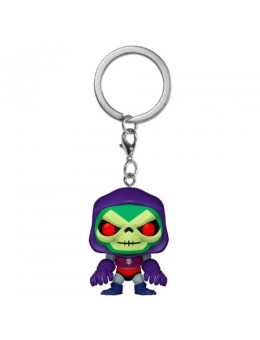 Masters of the Universe Pocket POP!...