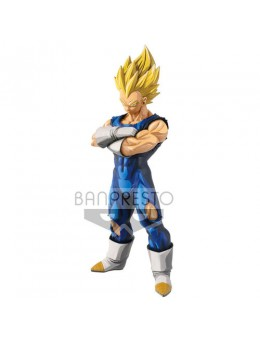 Dragon Ball Z Grandista PVC Statue...