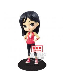 Disney Q Posket Mini Figure Mulan...