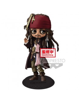 Disney Q Posket Mini Figure Jack...