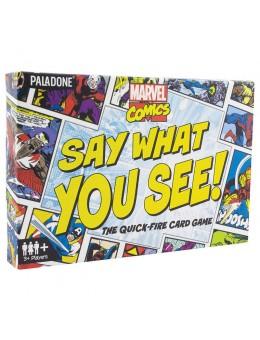 Marvel Avengers Memory Game