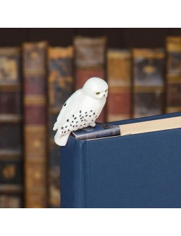 Harry Potter Hedwig Bookmark -...