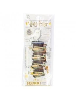Harry Potter Hedwig Bookmark -...