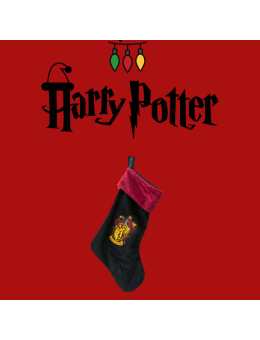 Harry Potter Gryffindor Christmas...