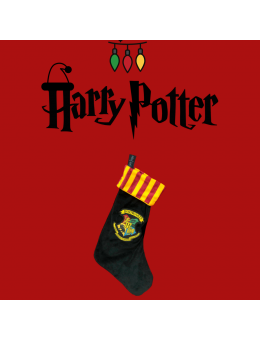 Harry Potter Hogwarts Christmas...