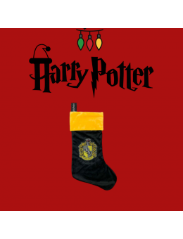 Harry Potter Hufflepuff Christmas...
