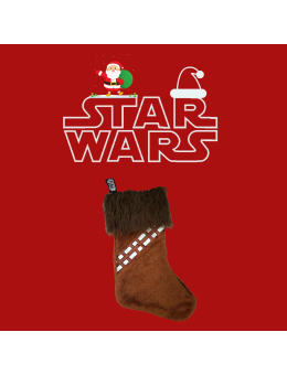 Star Wars Chewbacca Christmas...