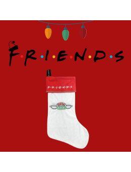 Friends Central Perk Christmas...