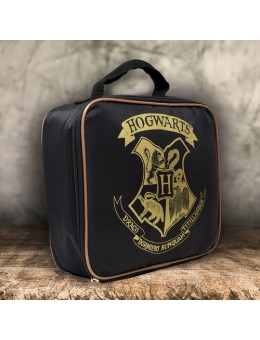Harry Potter Gryffindor Black Termo...