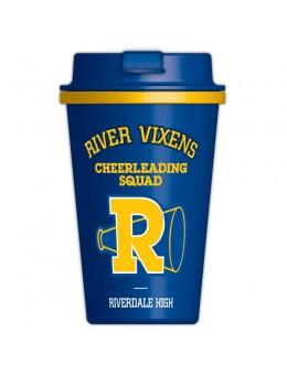 Riverdale Travel Mug - Tazza da Viaggio