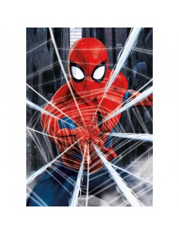 Marvel Spiderman puzzle 500 pcs