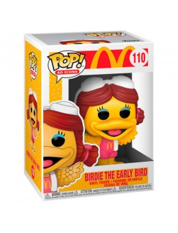 McDonald's POP! Ad Icons Vinyl Figure...