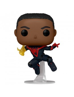 Marvel's Spider-Man POP! Games Vinyl...