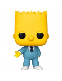 Simpsons POP! Animation Vinyl Figure...