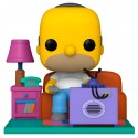 Simpsons POP! Deluxe Vinyl...